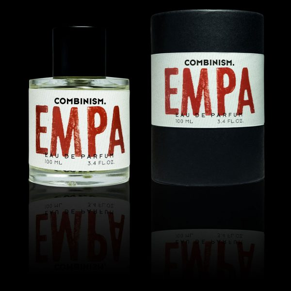 Parfum EMPA 100 ml Combinism neu von AtelierPMP