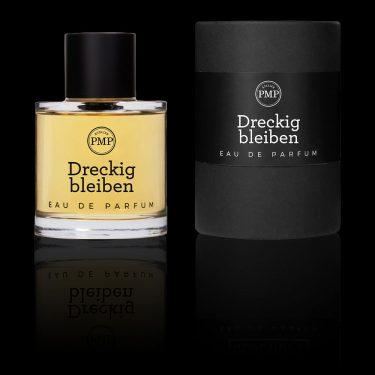 Parfum Dreckig Bleiben 100 ml von AtelierPMP Shop