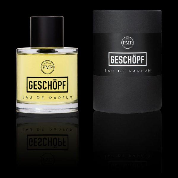 Parfum GESCHÖPF 100 ml von AtelierPMP Shop