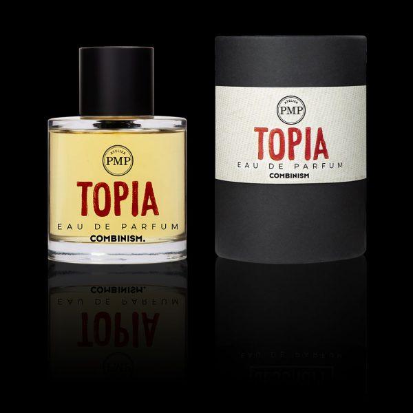 Parfum TOPIA 50 ml Combinism neu von AtelierPMP Shop