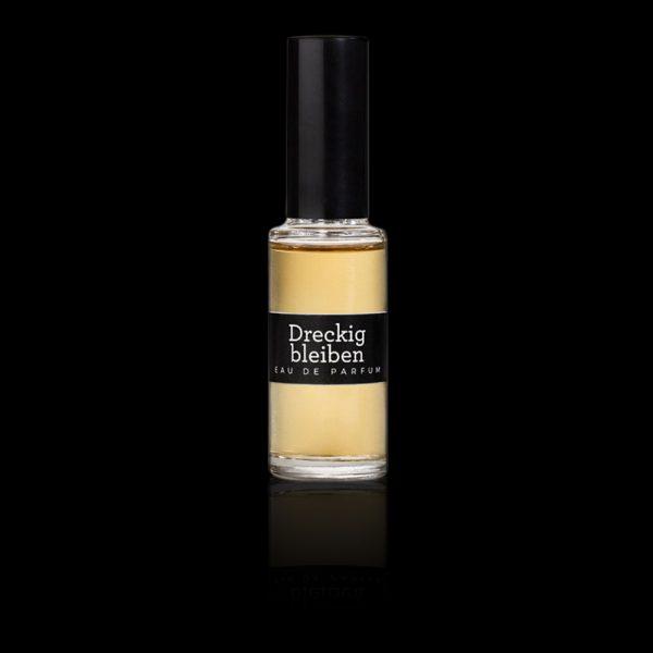 Parfum Dreckig Bleiben 15 ml Flakon von AtelierPMP
