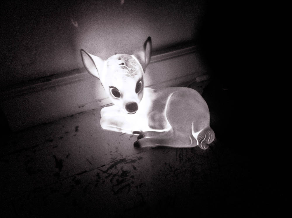 Bambi-Leuchte für Nischenduft ON von AtelierPMP