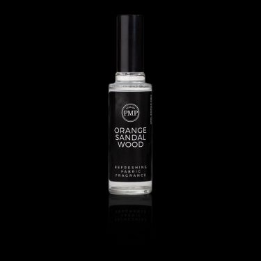 Orange Sandalwood Stofferfrischer 30 ml Flakon