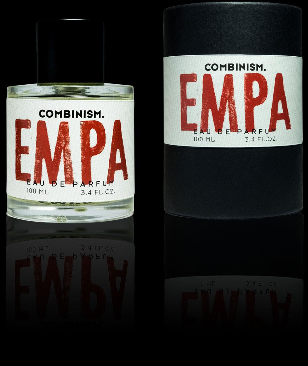 Parfum EMPA 100 ml Combinism von AtelierPMP