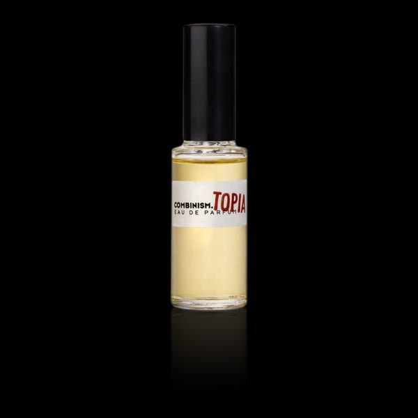 Parfum Topia 15ml Flakon