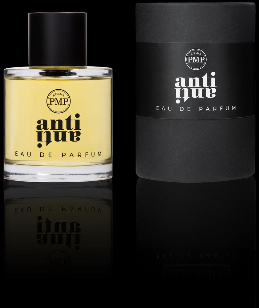 Anti Anti Perfume