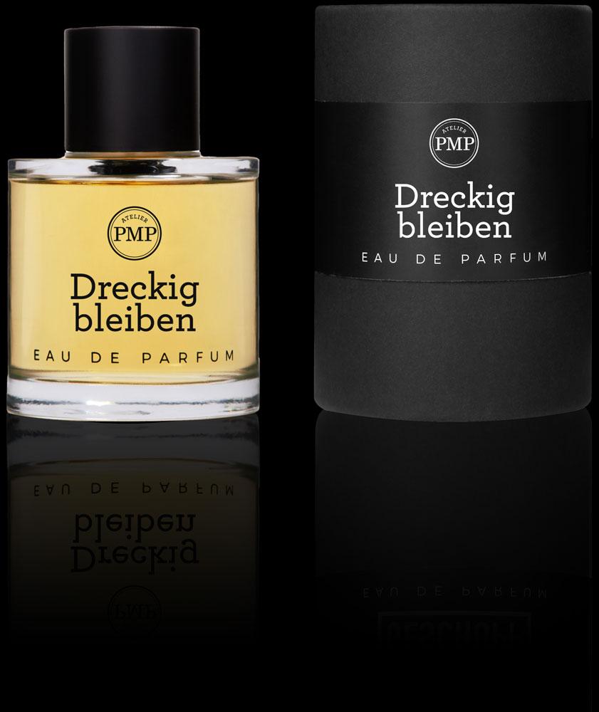 Dreckig Bleiben Parfum