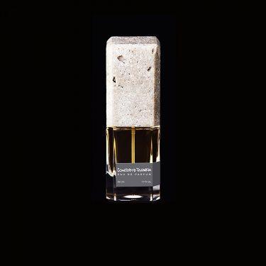 Concrete Flower,Eau de Parfum von AtelierPMP