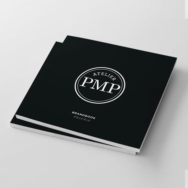 Parfum - Brandbook von Atelier PMP