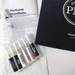 Parfum Discovery Set von AtelierPMP